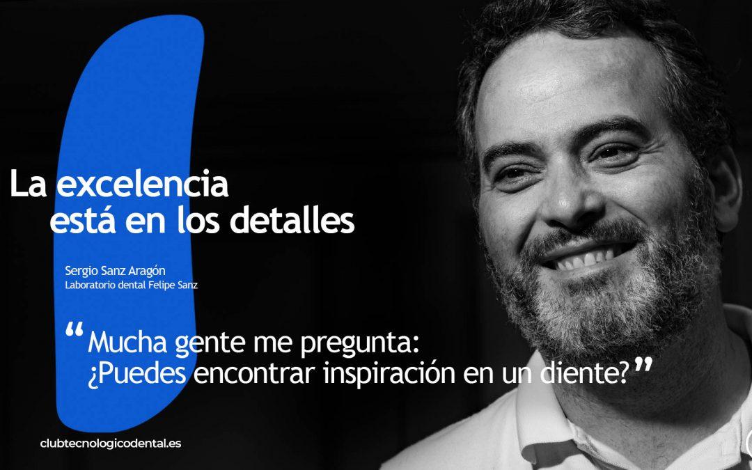 Laboratorio Dental Felipe Sanz en Madrid